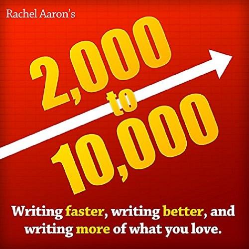 2k to 10k de Rachel Aaron