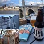 Maastricht - Eine wunderschöne Stadt an der Maas