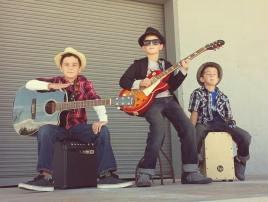D Boy Band
