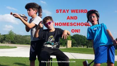 stay-weird