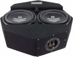 Audio System Subframe R10 Flat-2 Reserverad Subwoofer