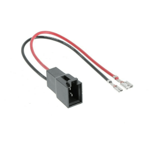 Herrndorf Elektronik Lautsprecher VW T4 Steckeradapter