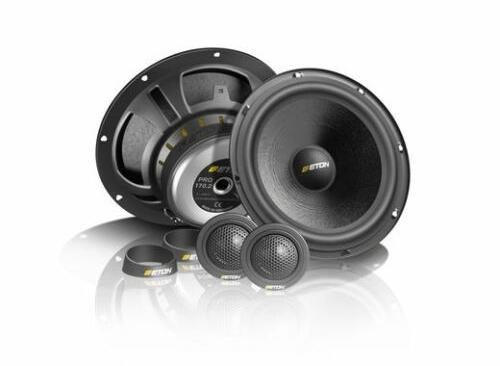 VW T4 Lautsprecher