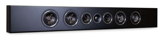 PWM3 in Black Without Grille