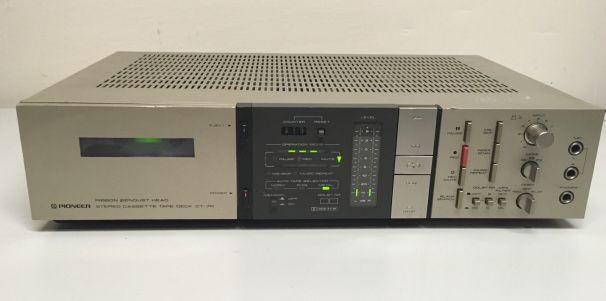 Pioneer CT-7R