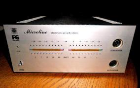 FG Elektronik Microline 60 W