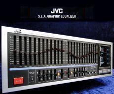 JVC SEA-R7