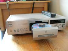 SONY CDP-XB930 QS