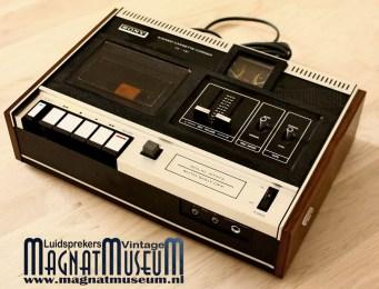 Sony TC 121