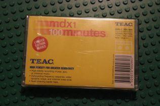 TEAC MDX I 100