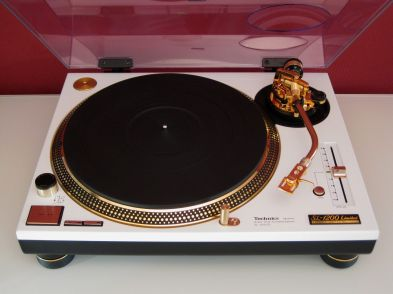 Technics SL-1200 LTD