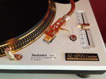 Technics SL-1200 LTDB