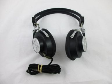 SONY stereo headphone DR-5A