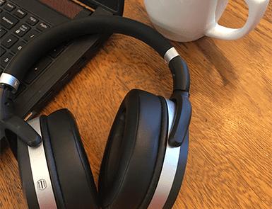Wireless - Headphones