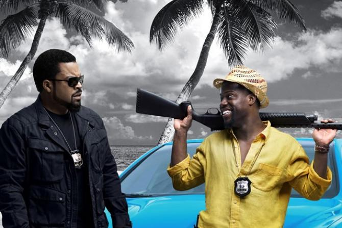 Image result for ride along 2 movie 2016