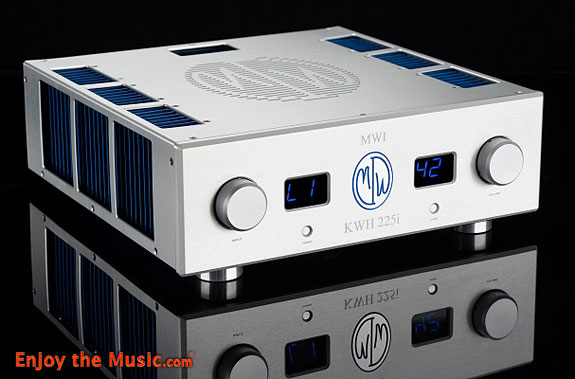 ModWright_KWH_225i_Hybrid_Integrated_Amp