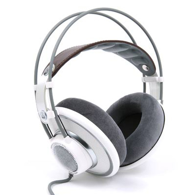 Guide d'achat audio dématerialisé - AKG K701