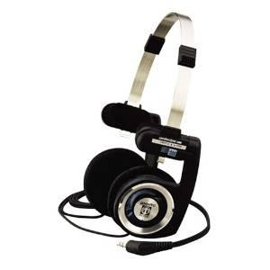 Guide d'achat audio dématerialisé - Koss Porta Pro