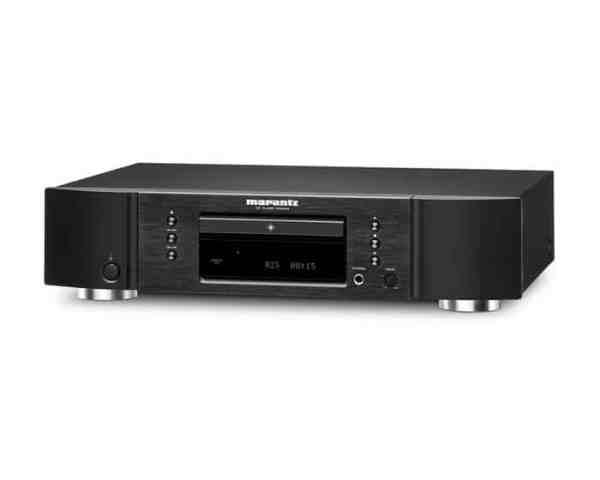 Marantz CD5005 è un lettore CD nero