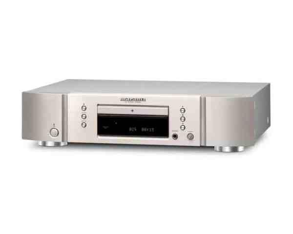 Marantz CD5005 è un lettore CD silver