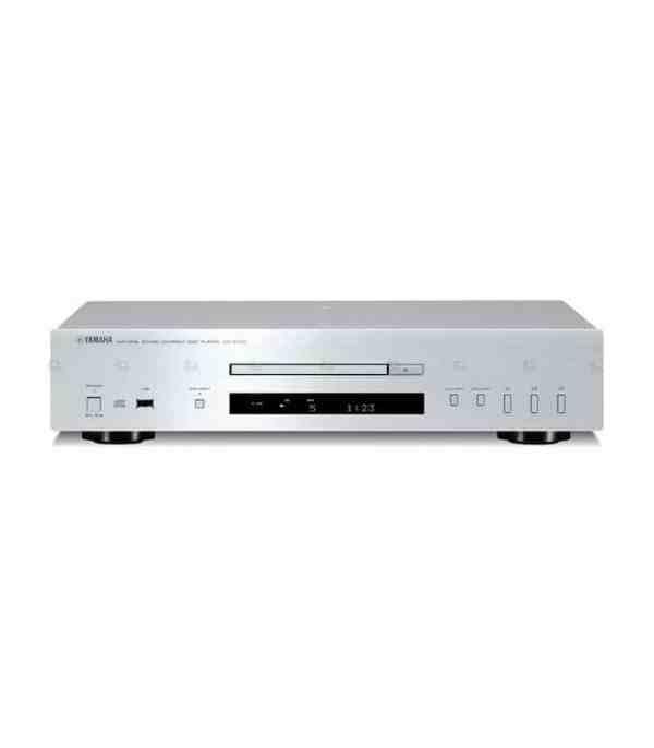 Yamaha CD-S700 è un lettore cd silver