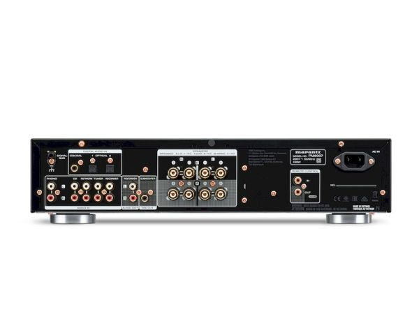Marantz PM6007 è un amplificatore integrato retro