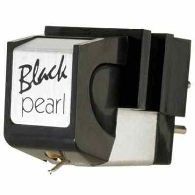 Sumiko BLack Pearl è una testina fonografica nera