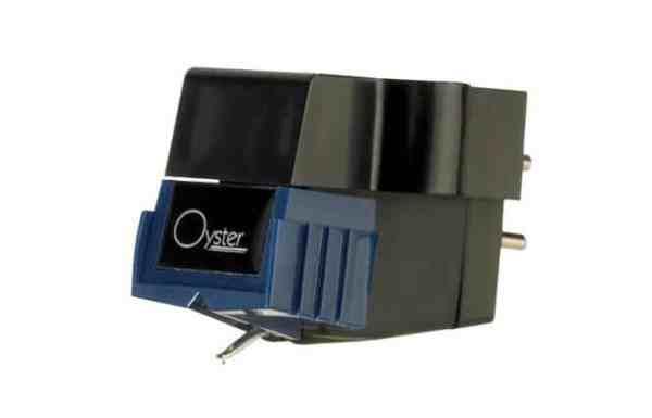 Sumiko Oyster è una testina fonografica blu