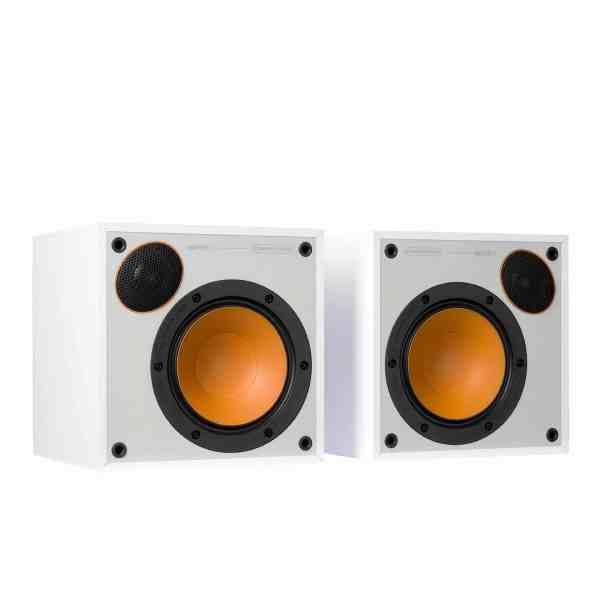 Monitor Audio Monitor 50 è un diffusore da stand coppia
