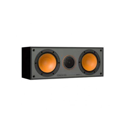 Monitor Audio Monitor C150 è un diffusore per canale centrale nero aperto