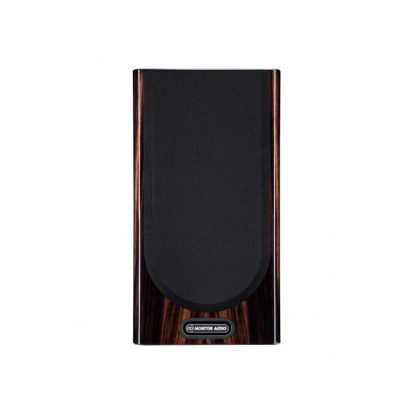 Monitor Audio Gold 100 5G è un diffusore da stand piano ebony griglia