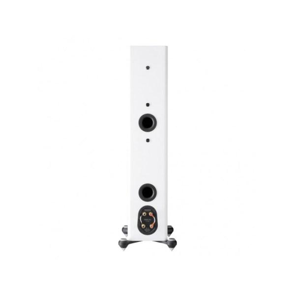 Monitor Audio Gold 200 5G è un diffusore da pavimento retro