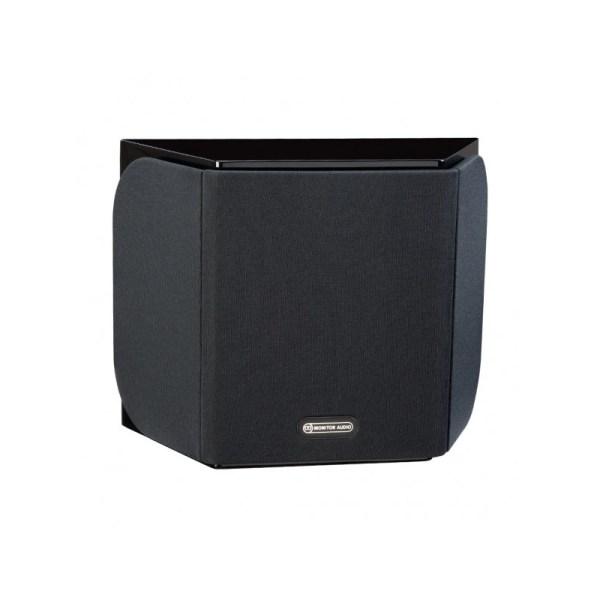 Monitor Audio Silver FX 6G è un diffusore da parete nero laccato griglia