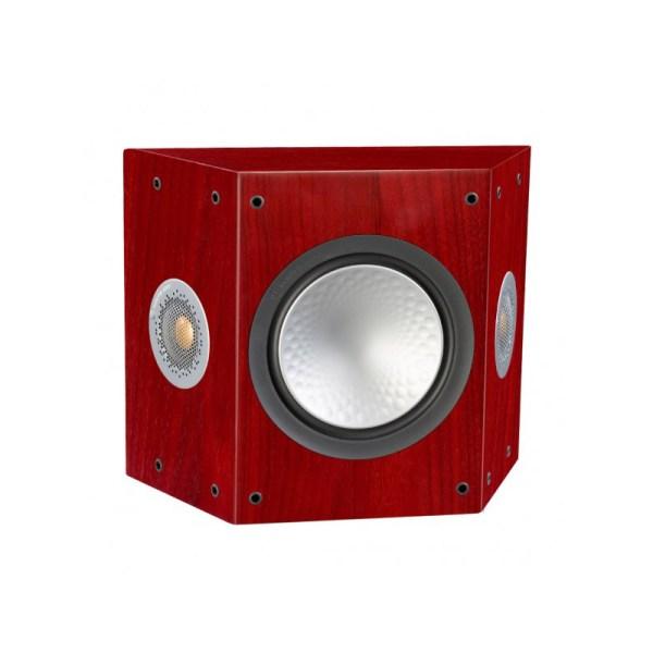 Monitor Audio Silver FX 6G è un diffusore da parete rosenut aperto