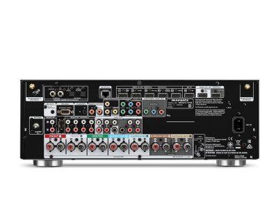 Marantz SR5015 dab è un sintoamplificatore audio/video