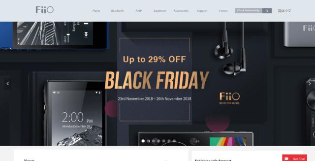 2018 Black Friday Cyber Monday Hi Fi Audio Deals Check Back For Updates Hi Fi Trends