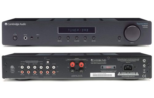 10 Building Blocks for Your Budget/Affordable 2-Channel Audiophile