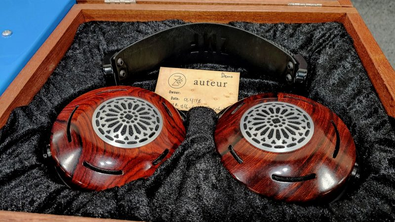 AXPONA 2019 Show Report: Hands-On With The Best Audiophile Headphones Part 2