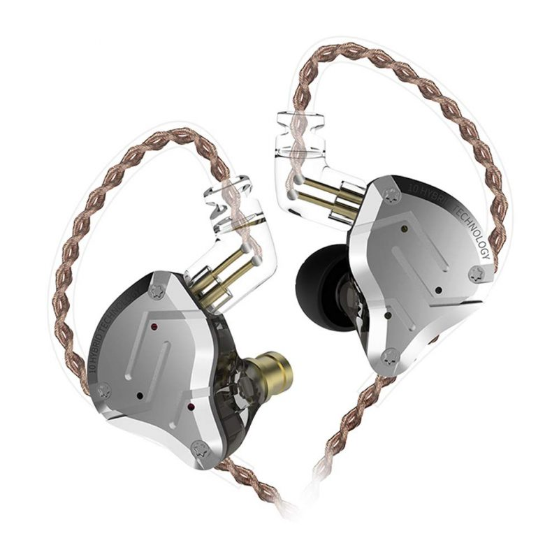 KZ ZS-10 Pro In-Ear Monitor Review-The Best KZ IEM...For Now