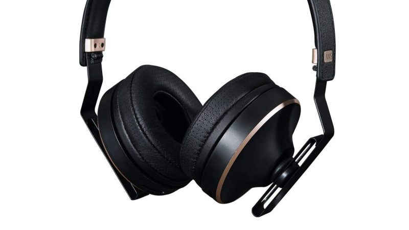 Mas Audio Science X5h On Ear Headphone Review A Unique Product