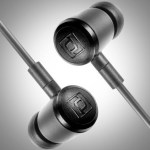 "Periodic Audio ""Carbon"" Diamond Diaphragm Audiophile in-Ear Headphones"