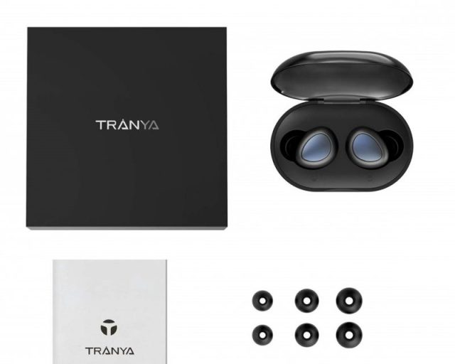 fa9de333cc7 Tranya T3 True Wireless Earbuds Review: The Best Earphones You've Never  Heard Of! – HI-FI Trends