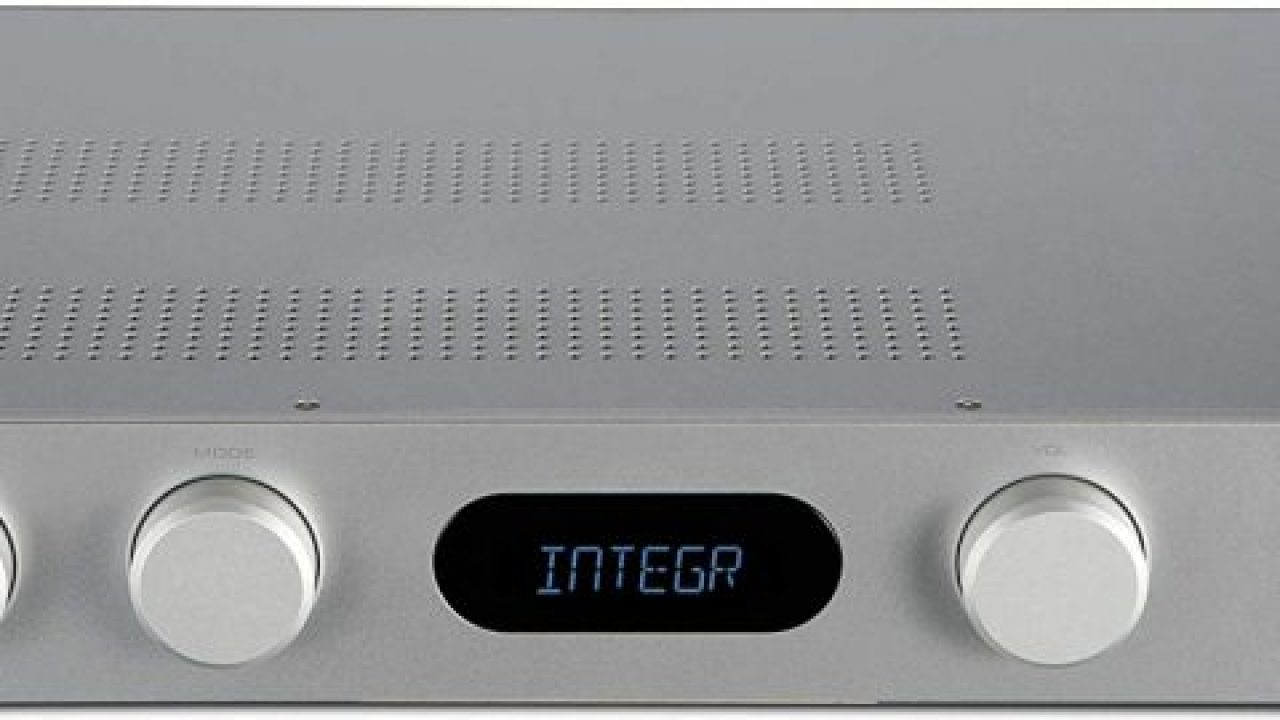 Audiolab 6000A Integrated Amplifier Review: Class-Leading Sound And  Construction