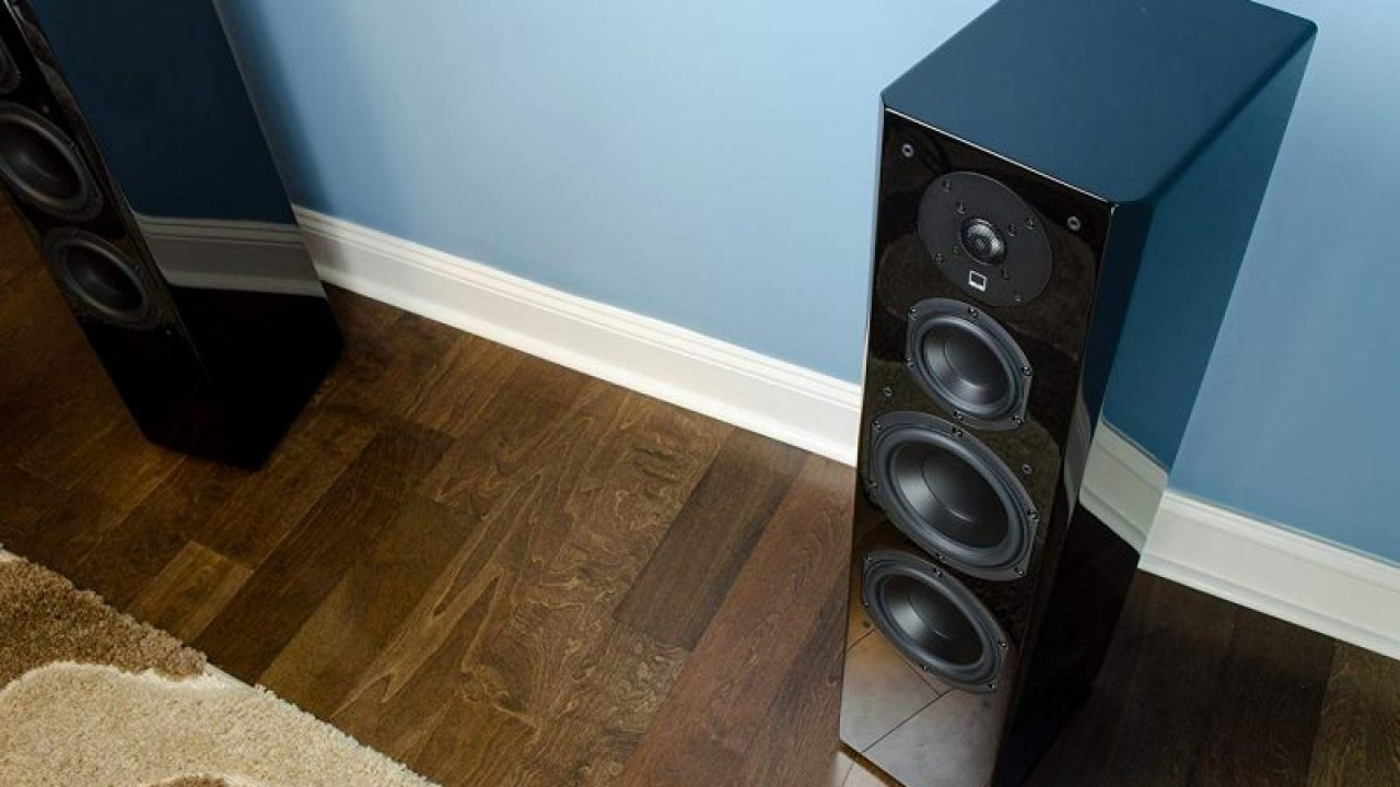 SVS Prime Towers In The House! First Impressions And
