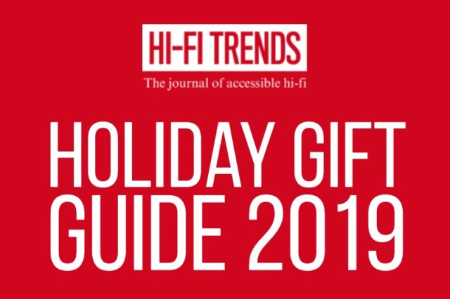 Audiophile Holiday Gift Guide 2019 Best Black Friday Audio Deals For Music Lovers Hi Fi Headphones Speakers Updated 11 29 Hi Fi Trends