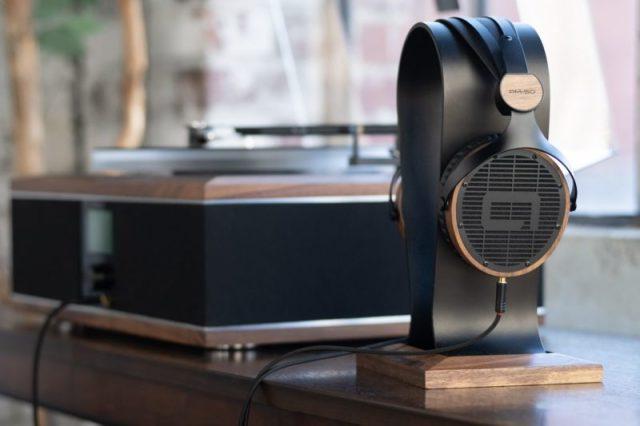 PM-50 Planar Magnetic Headphone