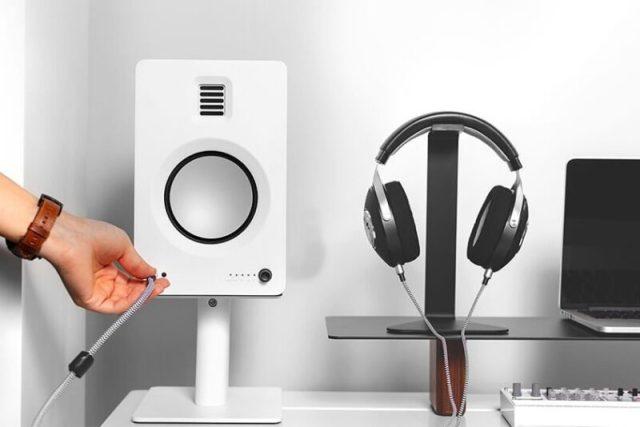Kanto TUK Powered Speakers