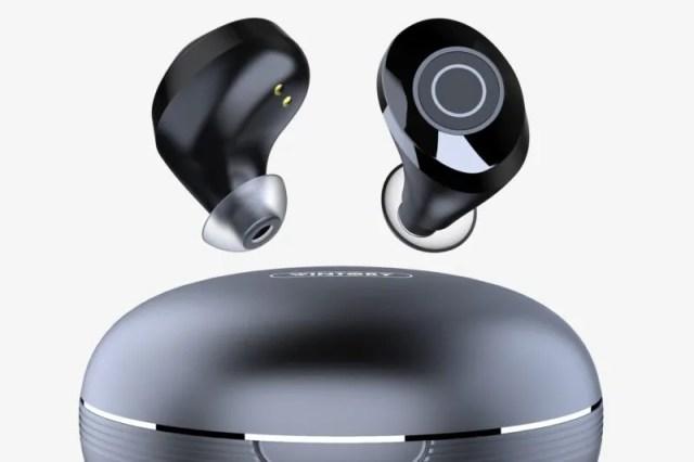 Air 1 Alloy Premium Earbuds