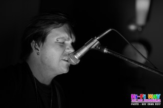 Clint Boge @ The Archer_KayCannLiveMusicPhotography-02.