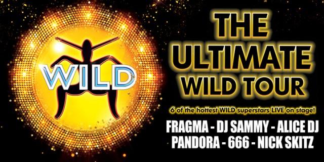 Wild Tour 1